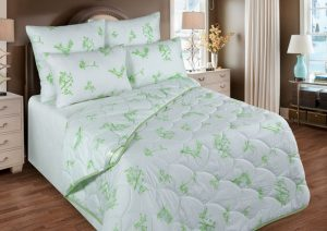 Одеяла Бамбук оптом