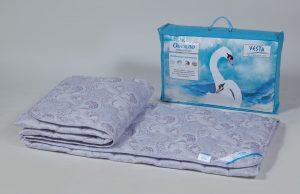 Одеяла Лебяжий пух оптом