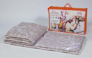 Одеяла Верблюжья шерсть оптом