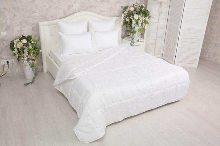 Легкие сны сатин кровать