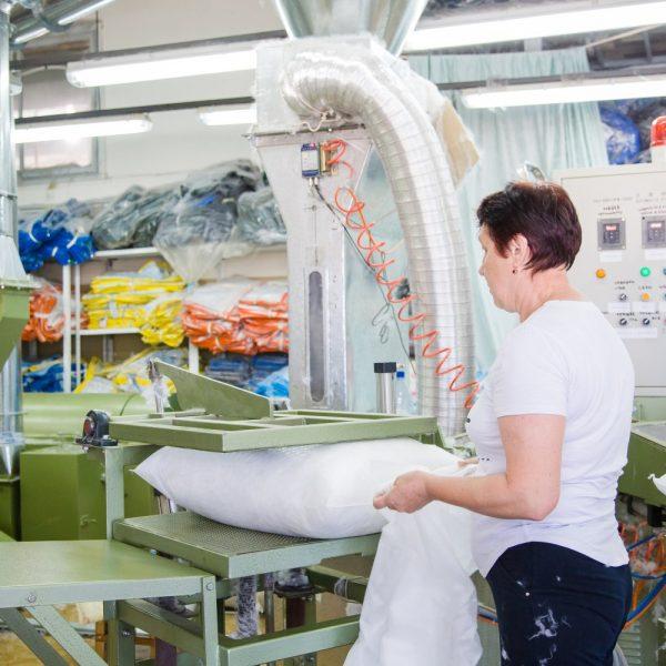 Подушки оптом из Иваново